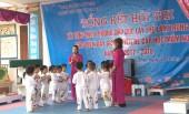 Xây dựng môi trường giáo dục lấy trẻ làm trung tâm