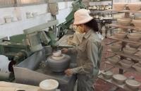 Đẩy mạnh phát triển ngành nghề nông thôn