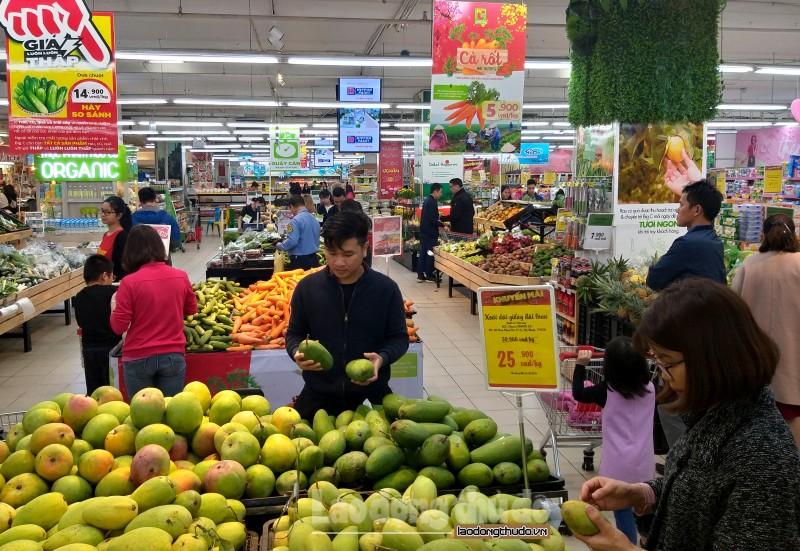 """Nhiều hoạt động hưởng ứng """"Ngày Quyền của người tiêu dùng Việt Nam"""""""