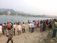 Hòa Bình: 8 học sinh tử vong khi tắm sông
