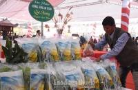 Đẩy mạnh hỗ trợ các cơ sở sản xuất, kinh doanh nông lâm thủy sản