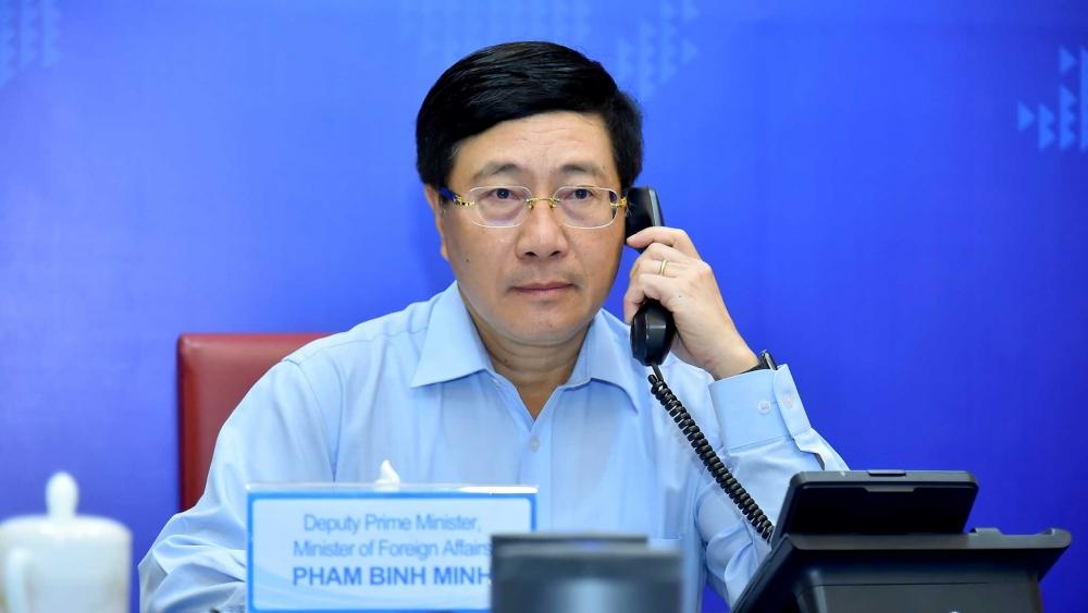 Tiếp tục tăng cường mối quan hệ hữu nghị, hợp tác đặc biệt giữa Việt Nam và Cu-ba