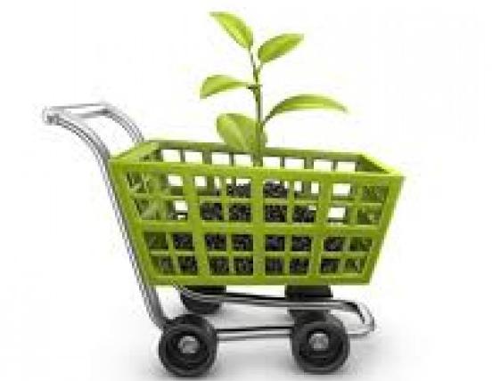 """Mua sắm công xanh – """"chìa khóa"""" cho sự phát triển bền vững"""