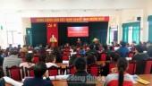 Công đoàn các KCN - CX Hà Nội: Tập huấn nghiệp vụ công tác công đoàn đợt I năm 2018