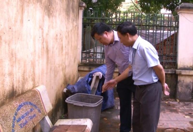Nâng cao hiệu quả công tác phòng chống dịch bệnh
