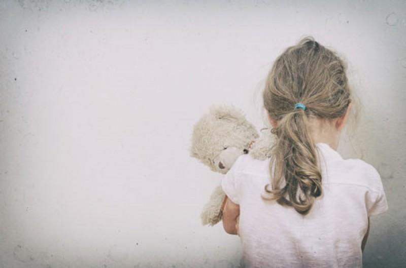 Trẻ bị bạo hành: Tâm lý sẽ bị tổn thương nghiêm trọng