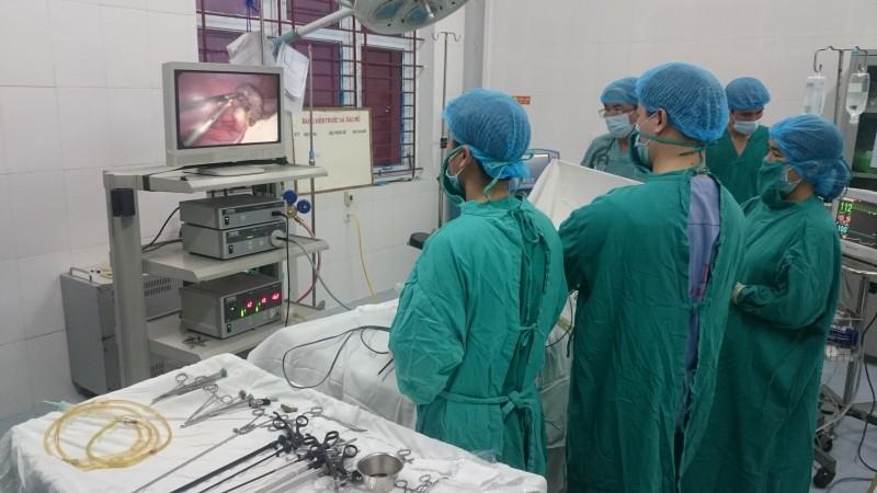 Chú trọng nâng cao công tác chăm sóc sức khỏe nhân dân