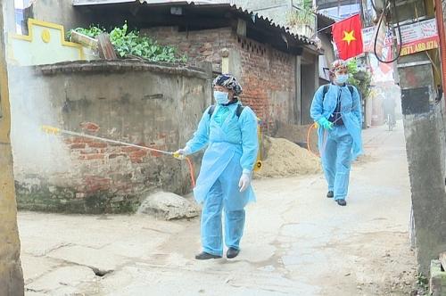 Chú trọng công tác phòng chống dịch bệnh động vật