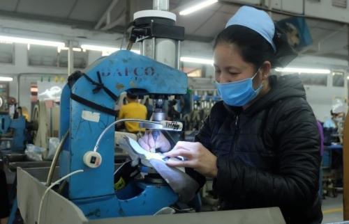 Tập trung hỗ trợ doanh nghiệp, người lao động bị ảnh hưởng bởi dịch Covid-19