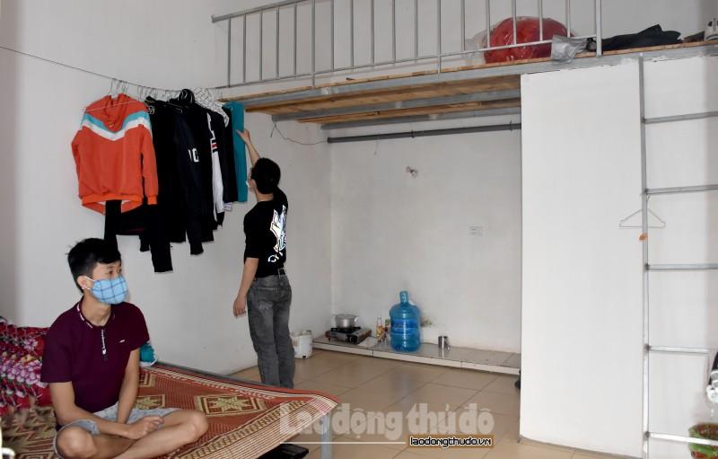 van dong chu nha tro mien giam tien thue tro cho nguoi lao dong
