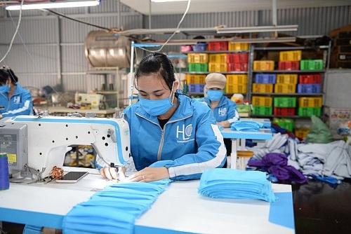Hà Nội phê duyệt đề án hỗ trợ doanh nghiệp nhỏ và vừa giai đoạn 2021-2025
