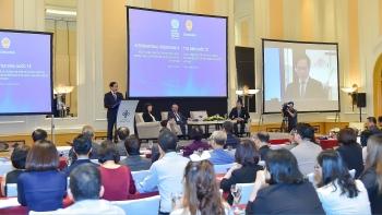 Các xu hướng lớn trên thế giới hậu Covid-19: Kinh nghiệm quốc tế và hàm ý chính sách đối với Việt Nam