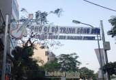 Ngắm tuyến phố đi bộ Trịnh Công Sơn đẹp long lanh sắp khai trương