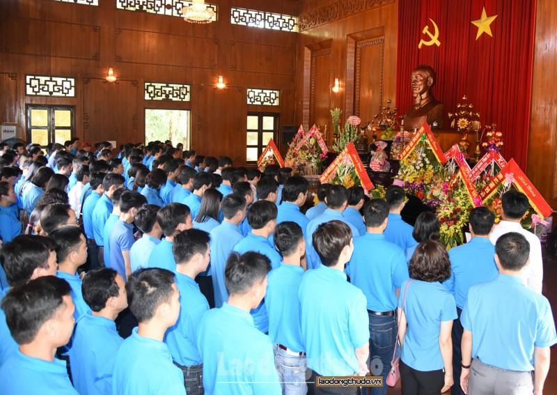 cong nhan gioi thu do nam 2018 bao cong dang bac