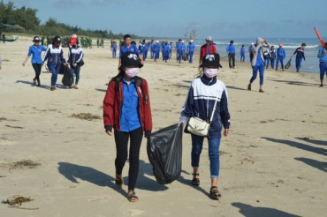 Nhiều hoạt động hưởng ứng tuần lễ Biển và Hải đảo Việt Nam 2018