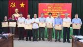 Nỗ lực góp phần phát triển nền Đông y Việt Nam
