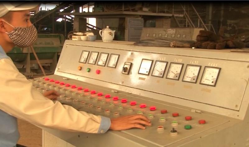 Góp phần nâng cao hiệu quả sản xuất - kinh doanh