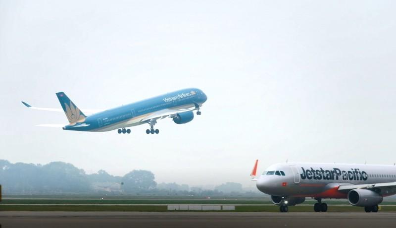 vietnam airlines group tien toi phuc hoi toan bo mang bay noi dia