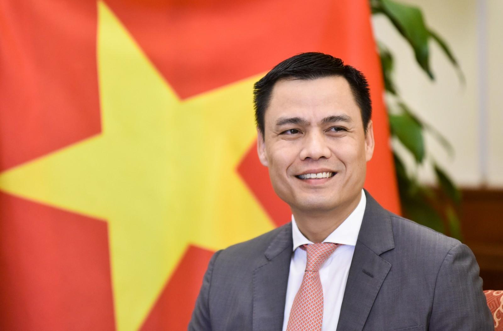 Những thành công của Việt Nam trong tháng Chủ tịch Hội đồng Bảo an Liên hợp quốc