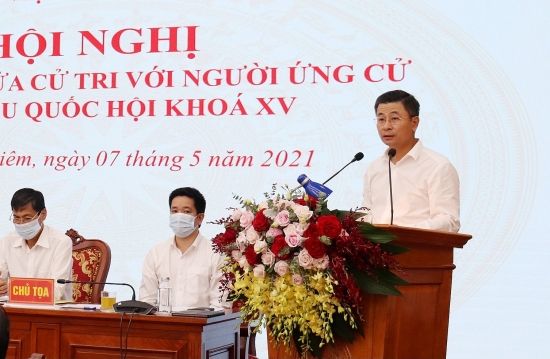 Chủ tịch Liên đoàn Lao động thành phố Hà Nội Nguyễn Phi Thường: Nỗ lực để xứng đáng là người đại biểu nhân dân