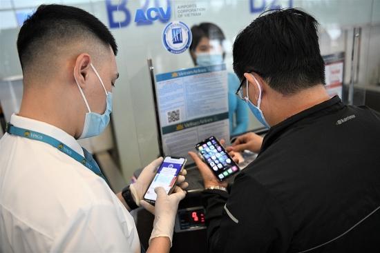 Vietnam Airlines nâng cấp độ phòng chống dịch, tiếp tục tăng cường hỗ trợ hành khách