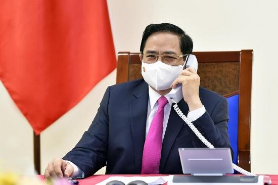 Thúc đẩy quan hệ Việt Nam - Nhật Bản phát triển thực chất và hiệu quả