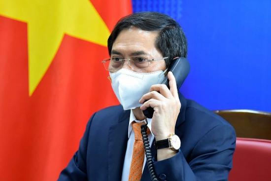 Thái Lan là đối tác thương mại lớn nhất của Việt Nam trong ASEAN