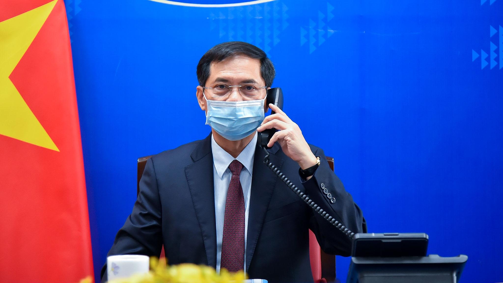 Việt Nam - Đức: Tăng cường hợp tác về kinh tế, thương mại, đầu tư