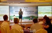 Cùng hành động để cải thiện chất lượng không khí Thủ đô