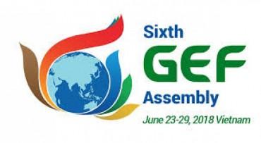 Chung tay vì mục tiêu bảo vệ môi trường toàn cầu