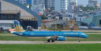 Vietnam Airlines điều chỉnh kế hoạch khai thác do ảnh hưởng của bão số 5