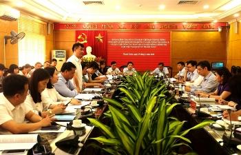Công tác dân vận góp phần thực hiện thắng lợi các nhiệm vụ chính trị của địa phương