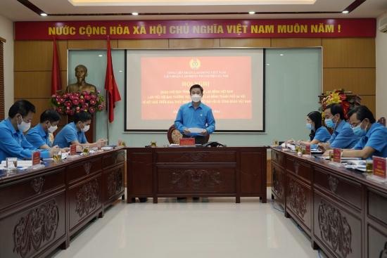Các cấp Công đoàn Thủ đô đã có sự đổi mới, sáng tạo trong triển khai hoạt động