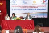 Hội thảo Du học nghề Đức: Mở cơ hội cho tương lai