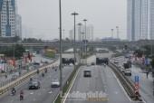 Hà Nội: Chất lượng không khí khu vực Minh Khai kém nhất trong tuần