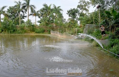 Nâng cao kiến thức về quản lý nuôi trồng thủy sản