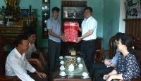 Tổ chức nhiều hoạt động tri ân nhân kỷ niệm 72 năm ngày Thương binh - Liệt sỹ
