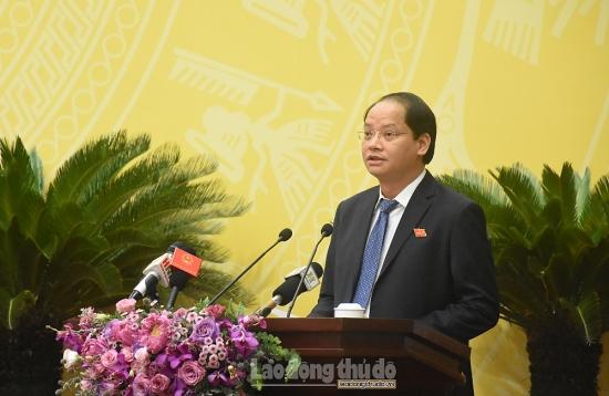 Kinh tế xã hội Hà Nội tăng trưởng khá trong 6 tháng đầu năm