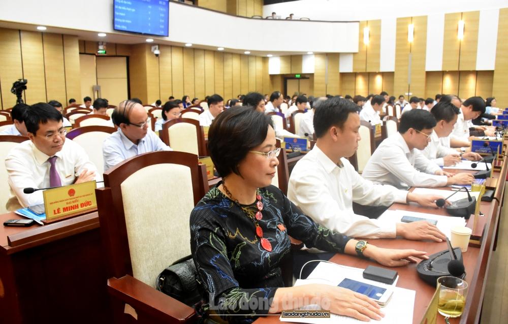 Hà Nội không tăng học phí năm học 2020 – 2021 đối với giáo dục mầm non, giáo dục phổ thông công lập