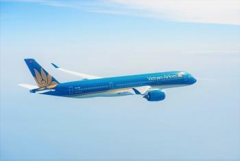 Vietnam Airlines tự lực tìm kiếm nguồn doanh thu mới sau đại dịch