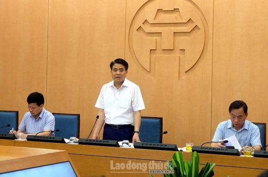 Hà Nội yêu cầu xét nghiệm nhanh Covid-19 hơn 21.000 người trở về từ Đà Nẵng