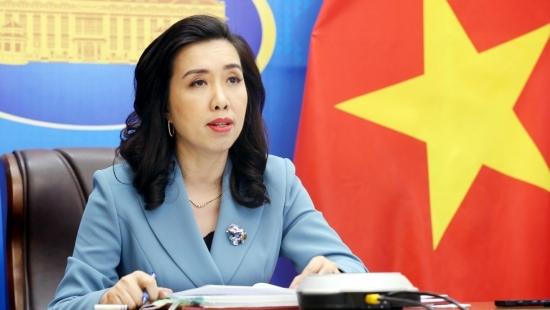 3 triệu liều vắc xin Covid-19 Moderna của Hoa Kỳ dự kiến về Việt Nam ngày 25/7
