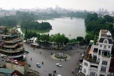 100% khu vực của Thủ đô có chất lượng không khí kém do đâu?
