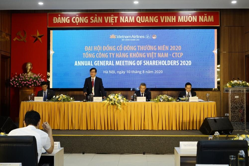 Dịch Covid-19 vừa là thách thức vừa là cơ hội để khẳng định vị thế của Vietnam Airlines