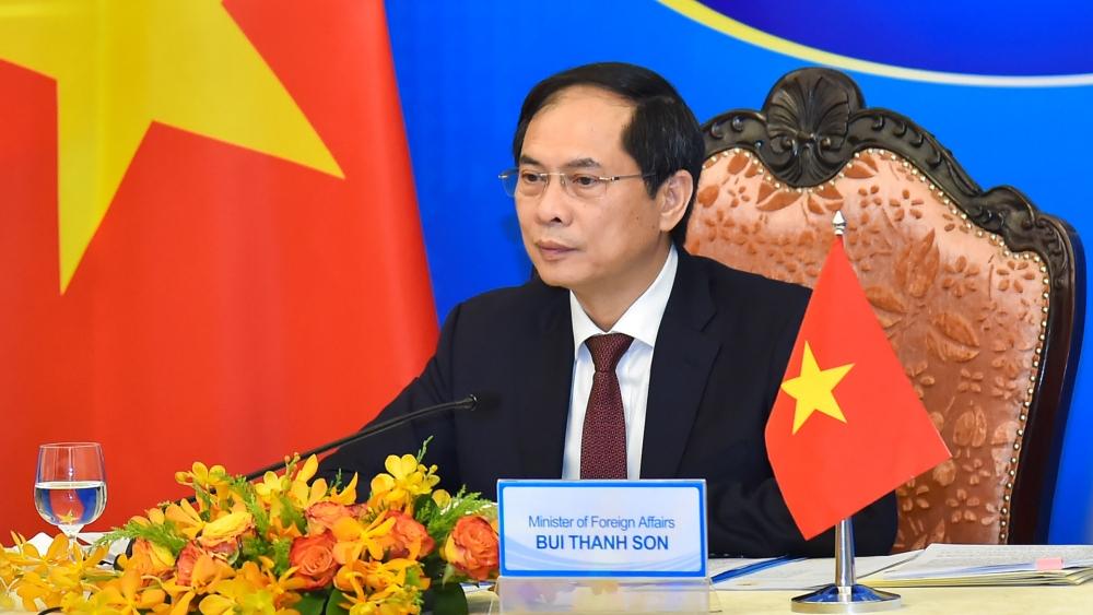Việt Nam đề xuất 4 nhóm giải pháp để ứng phó đại dịch Covid-19 và biến đổi khí hậu