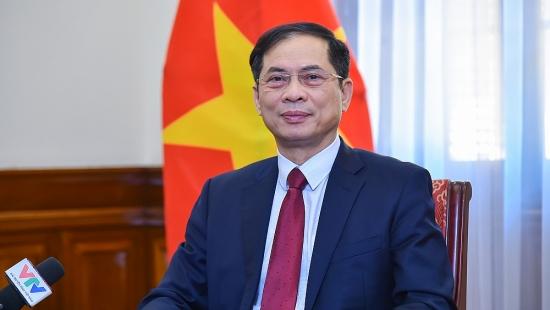Tiếp tục thể hiện trách nhiệm của Đảng và Nhà nước trong việc chăm lo cho cộng đồng người Việt Nam ở nước ngoài
