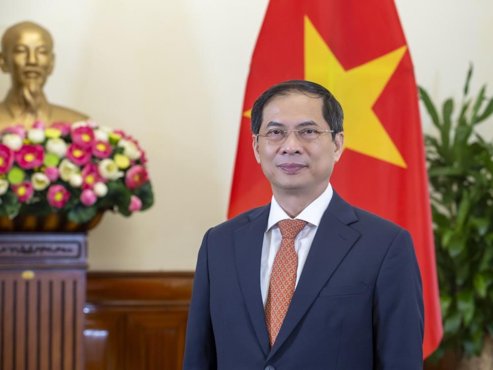 Ngoại giao Việt Nam: Từ nền ngoại giao kháng chiến, kiến quốc đến nền ngoại giao toàn diện, hiện đại và phục vụ phát triển đất nước