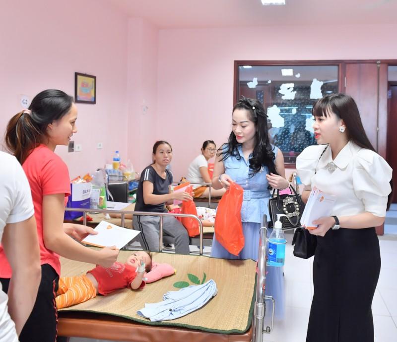trung thu cho em 2019 chuong trinh thien nguyen cong dong doanh nhan chung tay chia se yeu thuong danh cho cac em nho co hoan canh kho khan