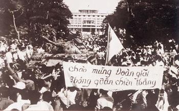 Công tác dân vận góp phần hiện thực hóa mục tiêu cách mạng dân tộc dân chủ nhân dân