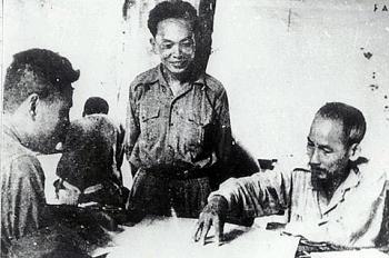 Chiến thắng Biên Giới Thu Đông 1950: Bước tiến nhảy vọt của Quân đội ta về nghệ thuật chiến dịch